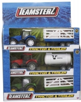 Wholesalers of Tractor And Trailer toys image